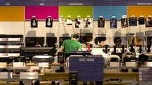 Dixons Carphone is planning to eventually open 500 in the US
