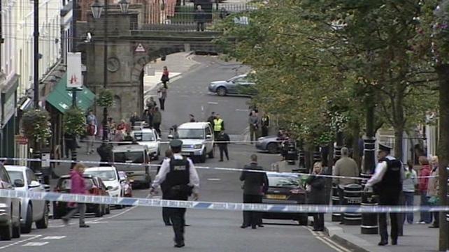 Man found dead in Derry city flat