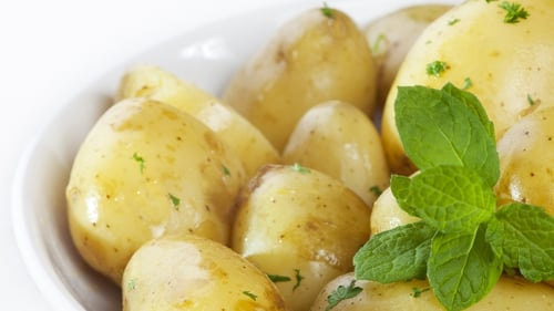 Changes are being made to change the perception millennials have of the potato