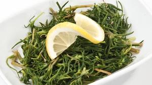 Kevin Dundon's Samphire Salad