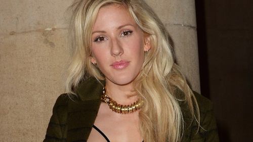Win! The chance to meet Ellie Goulding!