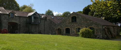 Grouse Lodge Recording Studios, Westmeath