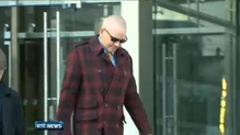 Ex-solicitor Thomas Byrne's trial on fraud charges continues