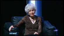 Canadian writer Alice Munro wins Nobel Prize for Literature