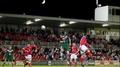 Kilduff on fire as Cork beat struggling Shels