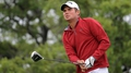 Overton leads first round of new season
