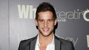 Australian star Dan Ewing is in Dublin yet again