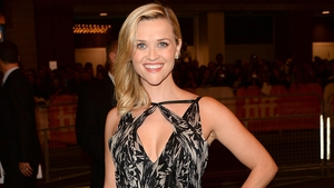 Witherspoon - From star to producer and now director