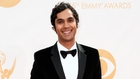 Production will take place next May or June, when Nayyar has a break from filming The Big Bang Theory