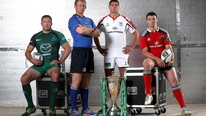 Donal Lenihan and Jermey Davidson previews the opening weekend of the Heineken Cup