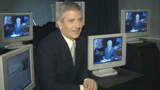 Charlie McCreevy, Budget 2000 on 1 December 1999.