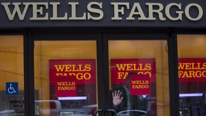 Wells Fargo saw its loans fall while its expenses rose