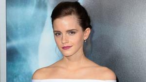 Emma Watson has parted ways with her long-term boyfriend William Adamowicz.