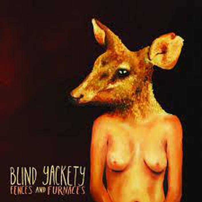 Live Music - Blind Yackety