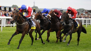 Supplicant's Mill Reef Stakes win prompted Cheveley Park Stud to stump up £15,000  to supplement the son of Kyllachy