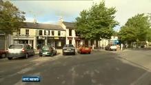 Man held after Dublin assault