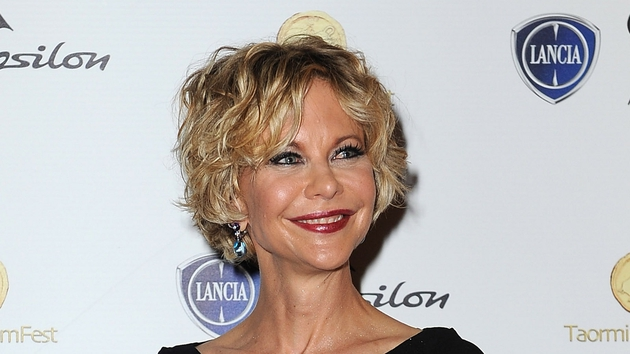 Meg Ryan will play Rose, a single mother who decides to return to work at her old New York publishing house where she was a highly successful editor