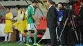 O'Neill left to rue Evans' 'stupid' red card