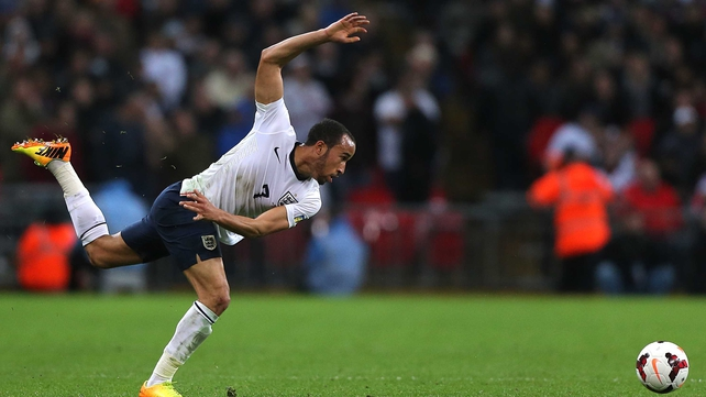 Tottenham and England winger Andros Townsend received a ban and a fine for breaching the FA's rules on gambling
