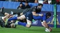 O'Brien shines as Leinster win at Ospreys