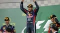 Vettel moves closer to title with Japan GP win
