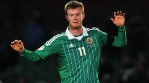 Chris Brunt is expected to be fit for Tuesday's game with Israel