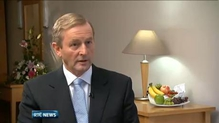 Taoiseach says too early to say if Ireland will need post-bailout help