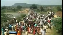89 confirmed dead in Indian stampede