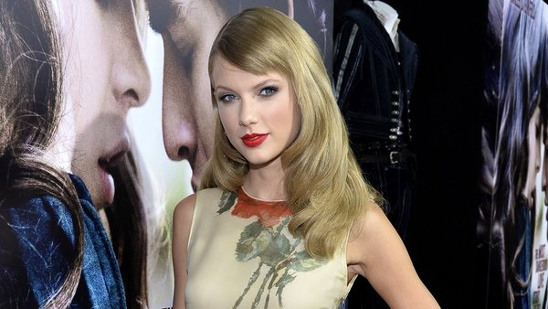 Swift - Nominated for eight American Country Awards