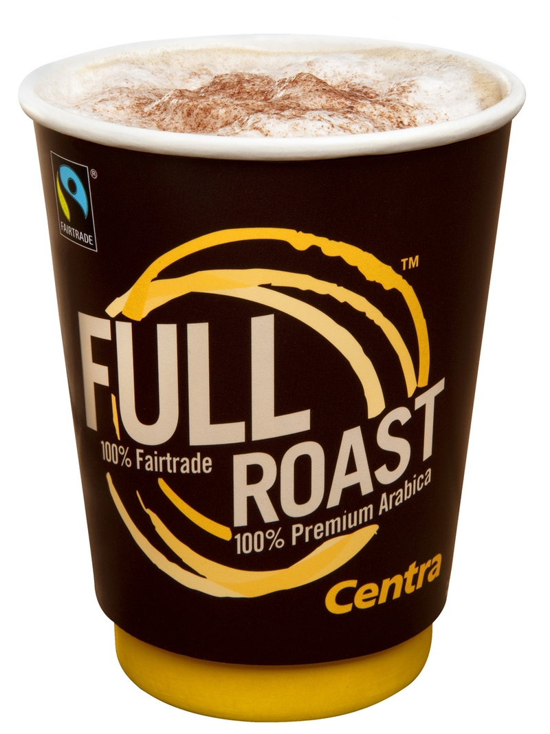 Centra coffee