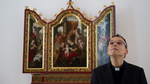 At least €31m was spent on Bishop Franz-Peter Tebartz-van Elst's luxury residence