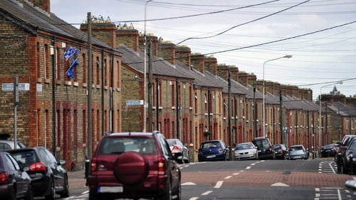 The Expert Group on Repossessions did not recommend changes to the law
