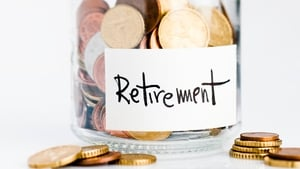 Many people are realising they would not be as financially comfortable as they thought they would be when they retire