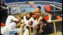 Italy increases sea patrols following migrant deaths