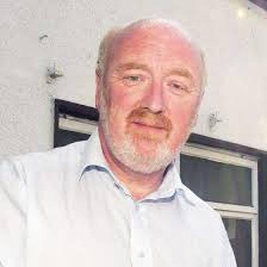 Derek Keating FG TD