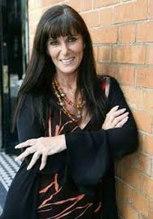 Linda Martin - Get Lucky
