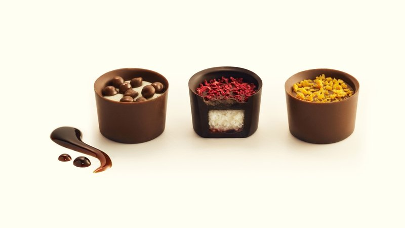 Happy Chocolate Week!