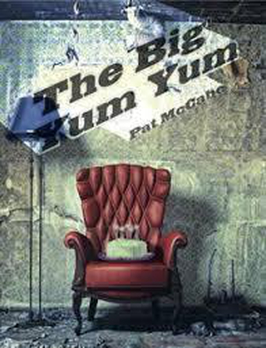 Theatre Review - The Big Yum Yum