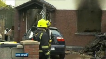 Mother-of-three dies following Wicklow house fire
