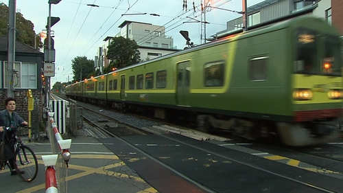 DART services were expected to return to normal this morning