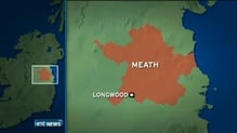 Woman's body found in house in Meath