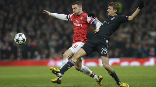 Thomas Vermaelen could become a Barcelona player over the weekend