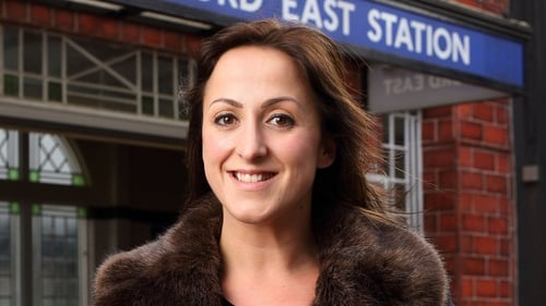 Natalie Cassidy set to return to Eastenders in January
