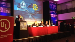 Gardaí and Interpol co-host conference at Croke Park