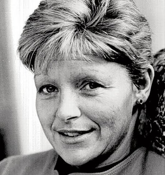 Murder of journalist Veronica Guerin
