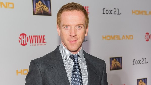 Lewis opens up on researching drug addiction for Homeland