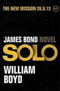 Book Review - Solo: A James Bond Novel