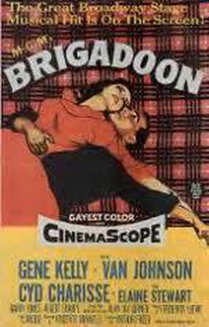 Classic Movie - Brigadoon