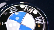 BMW executive Peter Schwarzenbauer told reporters the company was sticking to plans to invest around $1 billion in a new plant in Mexico