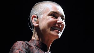 Sinead O'Connor releases video for 8 Good Reasons